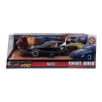 Hollywood Rides: Knight Rider KITT  1/24 Scale