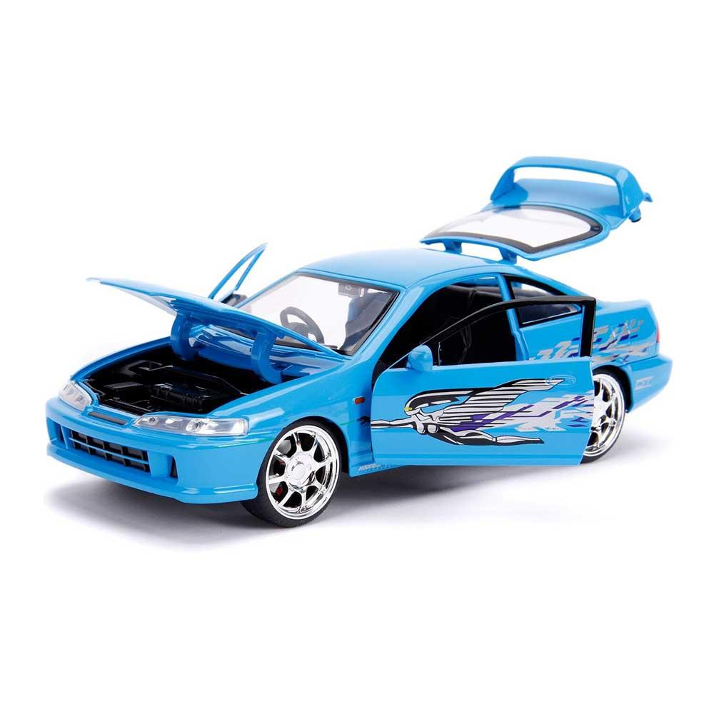 Fast & Furious Mia's Acura Integra 1/24 Scale