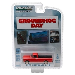 Greenlight Hollywood Series: 1971 Chevrolet C-10