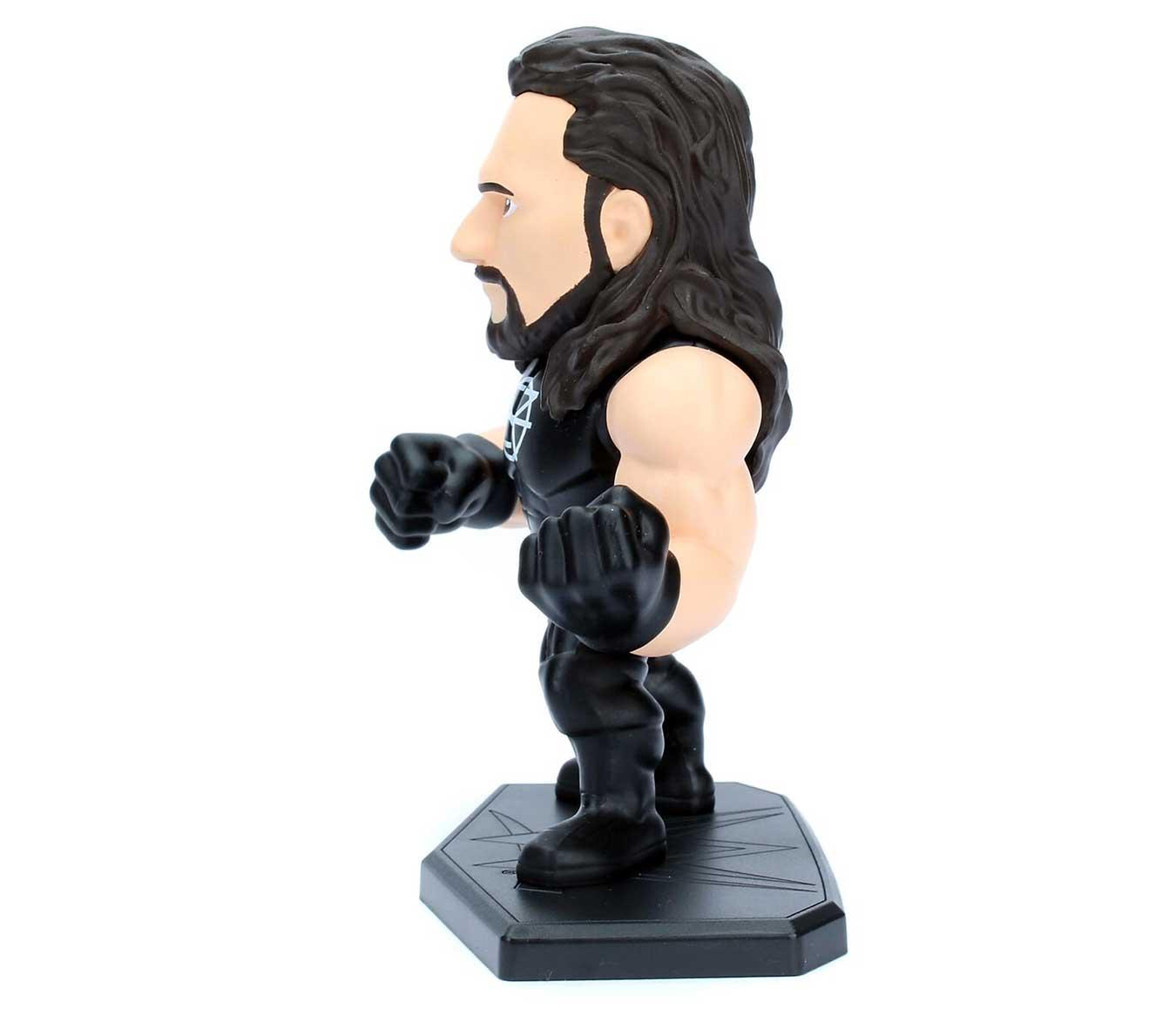 """JADA 4/"""" METALS WWE SETH ROLLINS DIE-CAST FIGURE 97979"""