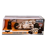 Jada Hollywood Rides: 2008 Dark Knight Batmobile (Camo Version) 1/24 Scale