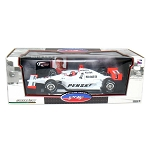 Greenlight Indycar Series: Helio Castroneves #3 1/18 Scale