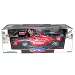 Greenlight Indycar Series: Dan Wheldon #10 1/18 Scale