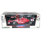 Greenlight Indycar Series: Scott Dixon #9 1/18 Scale