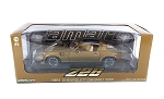Greenlight: 1981 Chevy Camaro Z/28 (Gold) 1/18 Scale