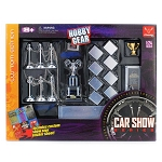 Hobby Gear: Car Show Display Series 1/24 Scale