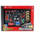 Hobby Gear: Mobile Mechanic Series for Display 1/24 Scale
