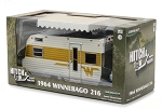 Hitch & Tow Series: 1964 Winnebago 216 Trailer 1/24 Scale