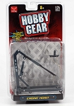 Hobby Gear: Craftmaster Engine Hoist 1/24 Scale (Grey)