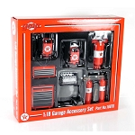 GMP Tools: Garage Shop Tool Accessory Set