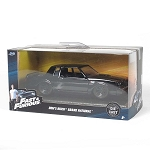 Fast & Furious: Dom's Buick Grand National 1/32 Scale