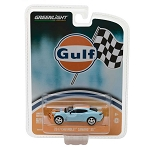 2017 Chevy Camaro SS Gulf Oil 1/64 Scale