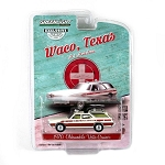 Greenlight Hobby Exclusive: 1970 Oldsmobile Vista Cruiser