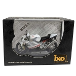 IXO Models Mini Motorcycles: Honda VTR 1000 SP-2 1/24 Scale