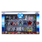Jada Nano MetalFigs: DC Comics 20-Pack 1.65