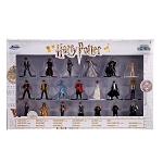 Jada Nano MetalFigs: Harry Potter Movie 20-Pack 1.65