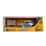 Jada 20th Anniv: VDUBS 1959 Volkswagen Beetle 1/24 Scale
