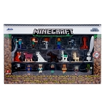 Jada Nano MetalFigs: MINECRAFT 20-Pack 1.65