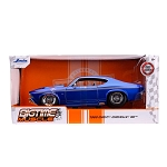 Jada Bigtime Muscle Series: 1969 Chevy Chevell SS (Blue) 1/24 Scale