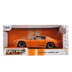 Jada Bigtime Muscle Series: 1979 Chevy Camaro Z28 (Orange) 1/24 Scale