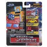 Jada Nano Hollywood Rides: G1 Transformers Collector's Die-cast Series
