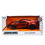 Jada Toys HyperSpec Series: Lykan Hypersport (Copper) 1/24 Scale