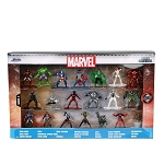 Jada Nano MetalFigs: MARVEL 20-Pack 1.65