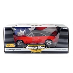 ERTL Collectibles: 1970 Dodge Charger Street Machine 1/18 Scale