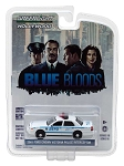 Greenlight Hollywood Series: 2001 FCV NYPD