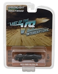 Greenlight Hollywood Series: Last of the V8 Interceptors 1973 Ford Falcon XB 1/64 Scale