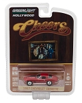 Greenlight Hollywood Series: Sam's 1967 Chevy Corvette Sting Ray