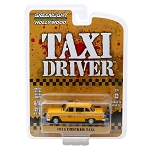Greenlight Hollywood Series 26: Travis Bickle's 1975 Checker Taxicab