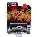 Greenlight Hollywood Series 27: 1970 Chevy Nova