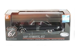 Highway 61: 1967 Plymouth GTX 426 Hemi (Black) 1/18 Scale