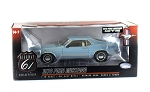 Highway 61: 1970 Ford Mustang CJ428 1/18 Scale