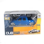 DUB City: 2003 Ford F-150 Supercrew Pick Up 1/24 Scale (Model Kit)