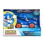 NKOK Sonic The Hedgehog, Pull Back Racer