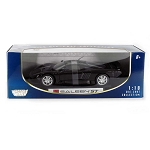 Motor Max: Saleen S7 (Black) 1/18 Scale