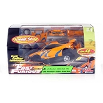 Fast & Furious Speed Shop: 1995 Mitsubishi Eclipse Street Tuner 1/24 Scale. Over 40 Customs Parts!