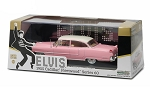 Greenlight: 1955 Cadillac Fleetwood