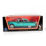 Road Legends: 1955 Ford Crown Victoria (Green) 1/18 Scale