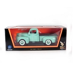 Road Legends: 1948 Ford F-1 Pickup Truck 1/18 Scale