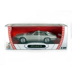 Road Legends: 1975 Jaguar XJS (Grey) 1/18 Scale