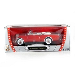 Road Legends: 1953 Packard Caribbean Convertible 1/18 Scale
