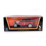 Road Legends: 1931 Ford Model A Custom 1/18 Scale