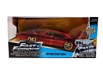Fast & Furious: Dom's Dodge Charger Daytona (Red) 1/24 Scale