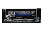 Fast & Furious: International Durastar 4400 Flat Bed (White) 1/24 Scale
