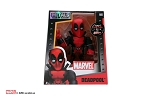 "4"" METALS Marvel: Deadpool"