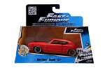 Fast & Furious: Dom's Chevy Chevelle SS (Red) 1/32 Scale