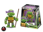 "4"" METALS TMNT: Donatello"